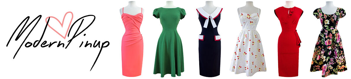 Modern Pinup Clothing
