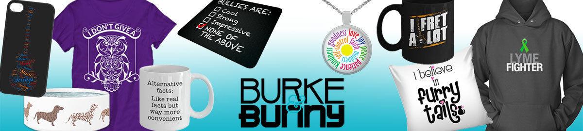 Burke and Bunny