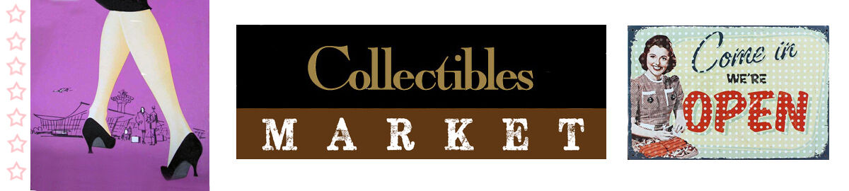 Collectibles Market