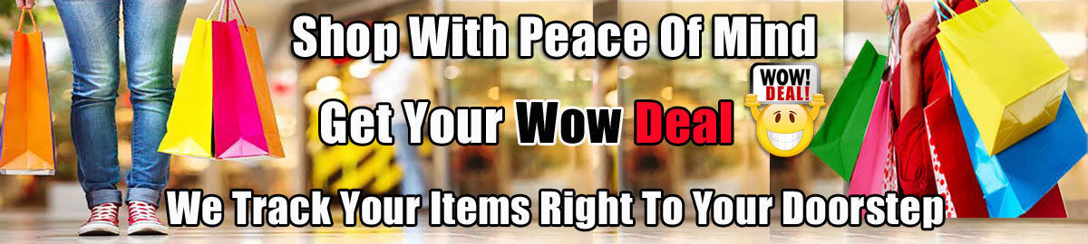 WowDeal Store