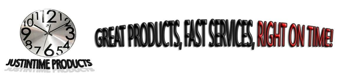 JustInTime Products