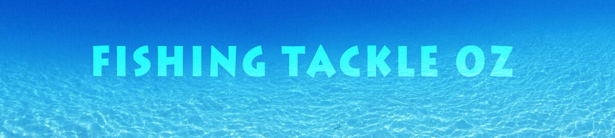 Fishing Tackle Oz