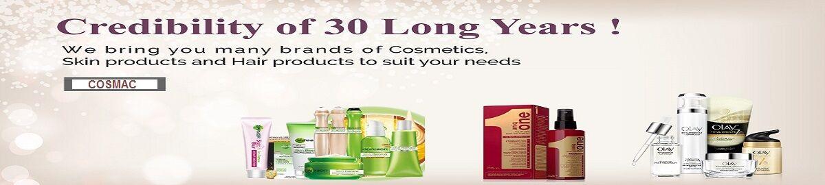 COSMAC | Beauty Deals Online
