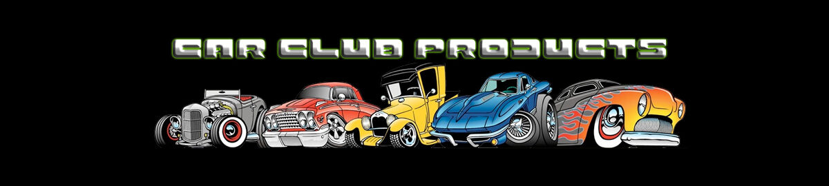 CarClubProducts