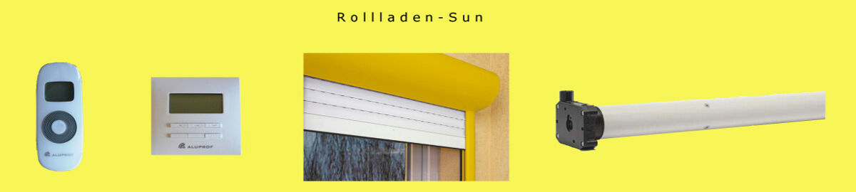 rollladen-sun