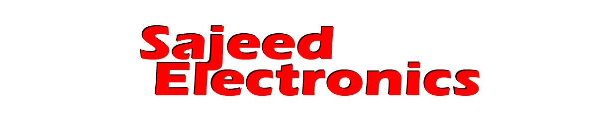 Sajeed Electronics