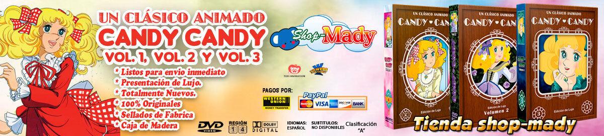 Tienda shop-mady