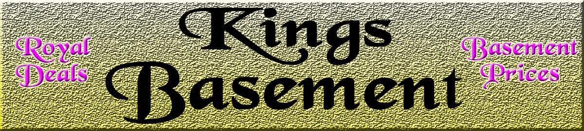 Kings Basement