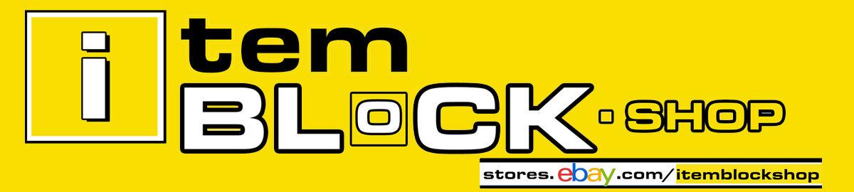 itemBLOCKshop