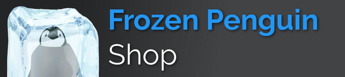 Frozen Penguin Shop