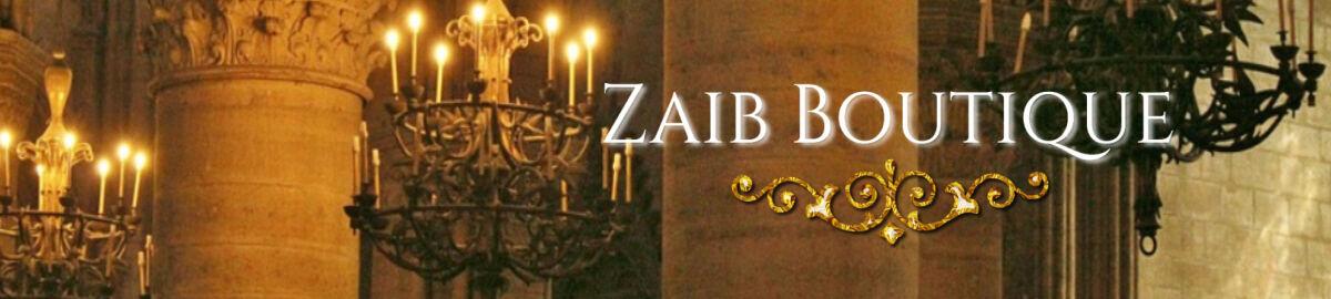 Zaib Boutique