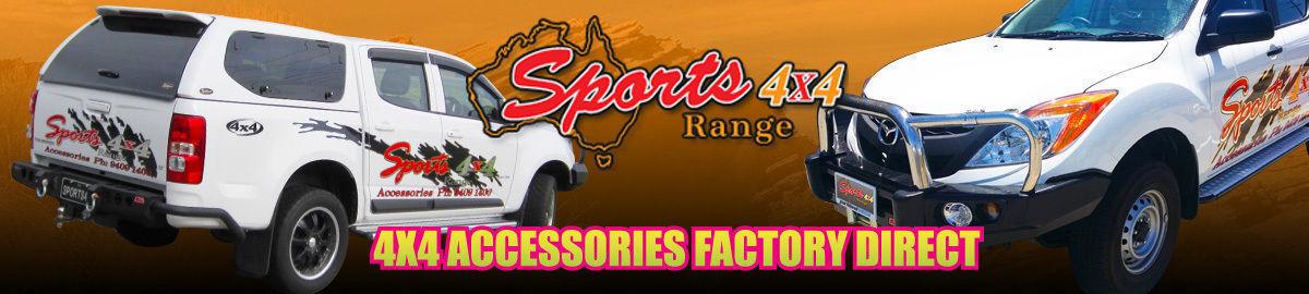 4x4 Accessories Online