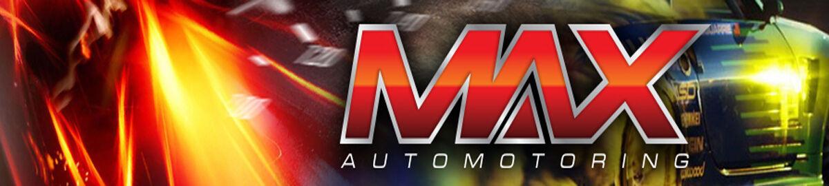 Max Auto Motoring