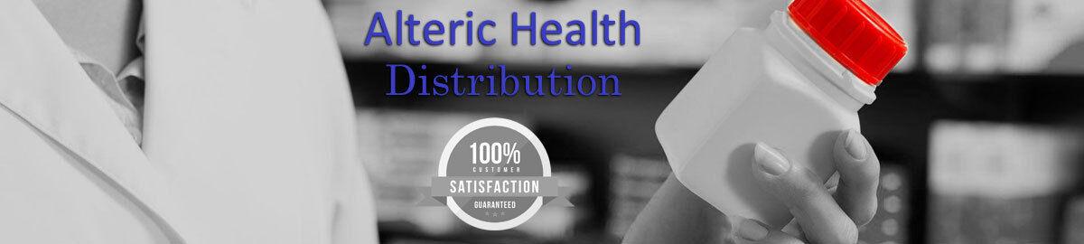 Alteric Health Distribution