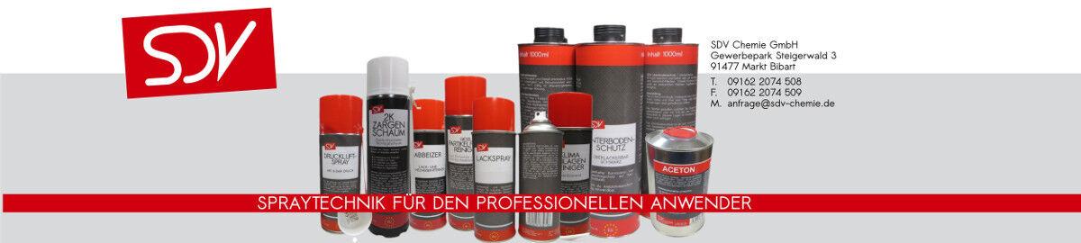 SDV Chemie GmbH