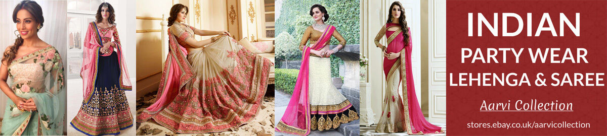 Aarvi Collection