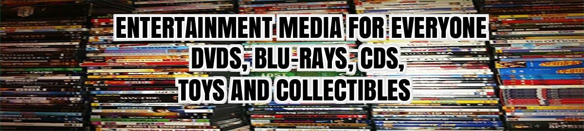 Entertainment Media for Everyone