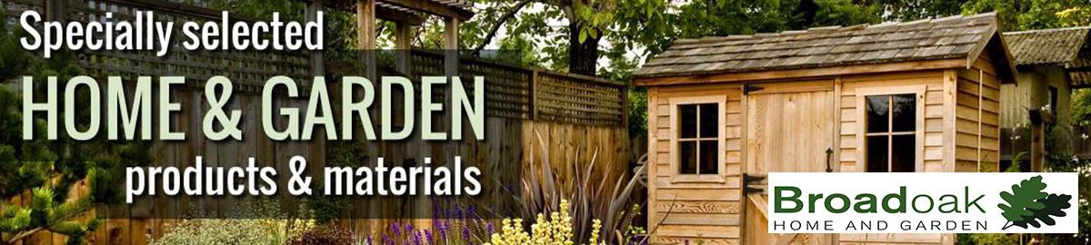 Broadoak Home & Garden