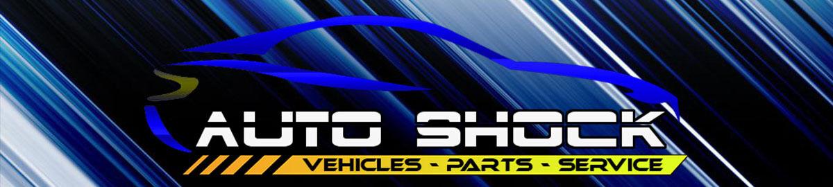 AUTOSHOCK Parts