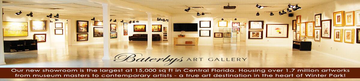 Baterbys Art Gallery