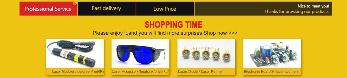 Laser Home