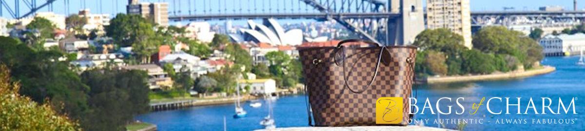 Fabulous Authentic Designer Handbag