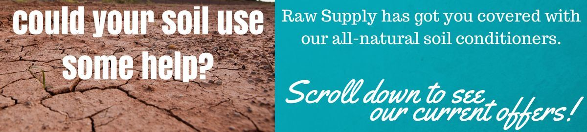 Raw Supply, LLC