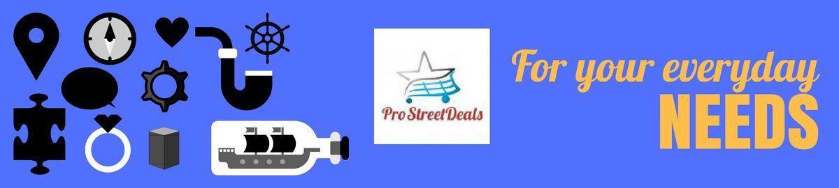ProStreetDeals