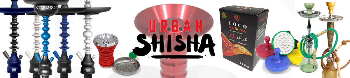 Urban Shisha