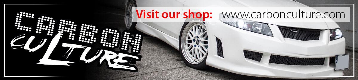 Carbon Culture Automotive Styling