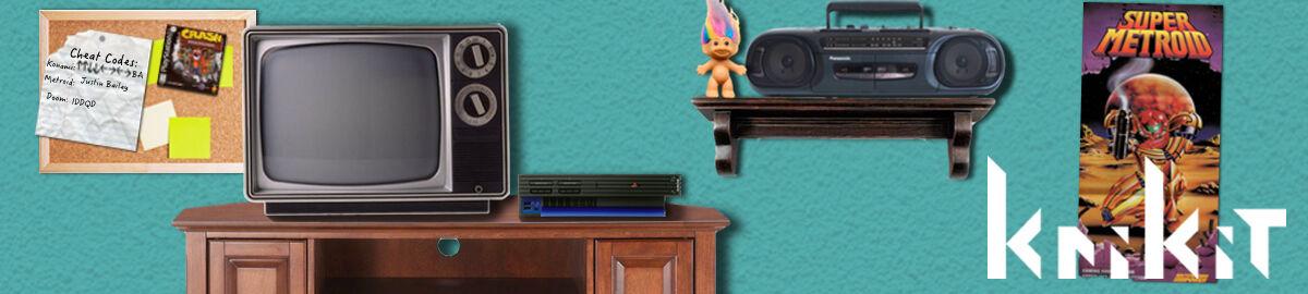 krikit Used Video Games