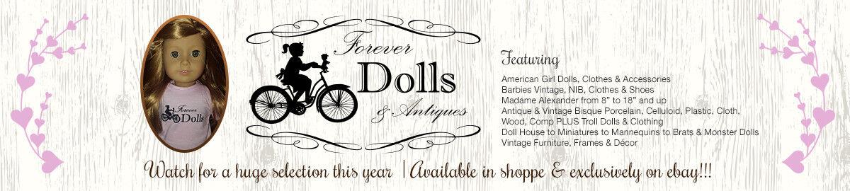ForeverDolls & Antiques