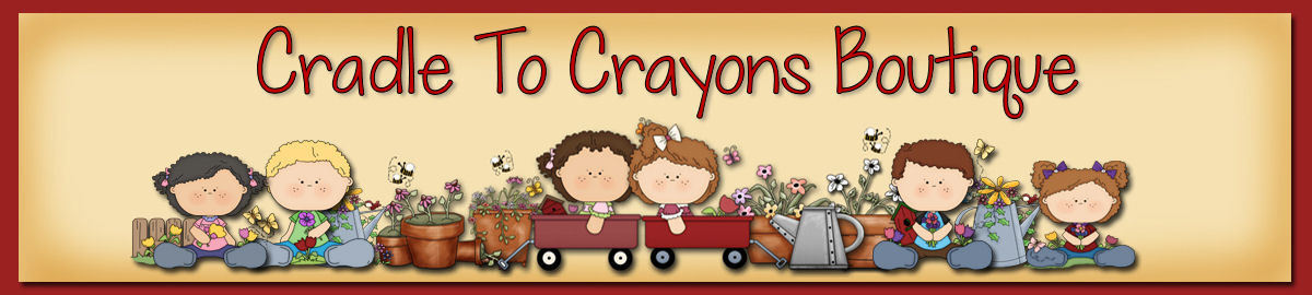 Cradle To Crayons Boutique