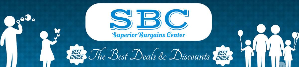 Superior Bargains Center