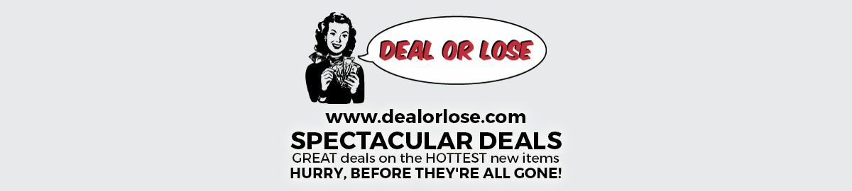 Deal or Lose