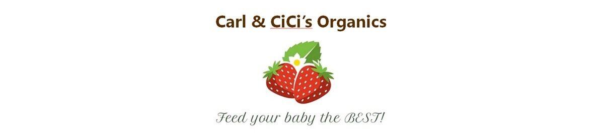 Carl & CiCi's Organics