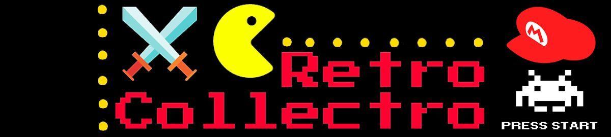 Retro Collectro