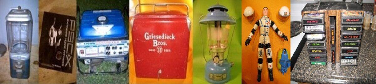 Retro Vintage Antiques