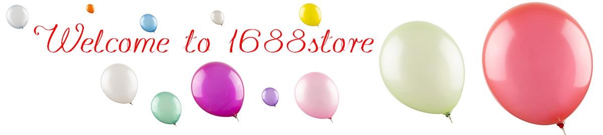 1688 Store