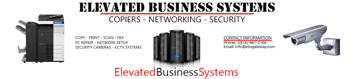 Elevated Business Systems