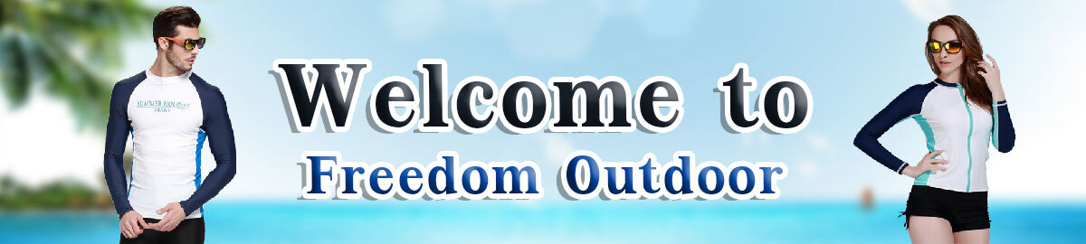 Freedom Outdoors