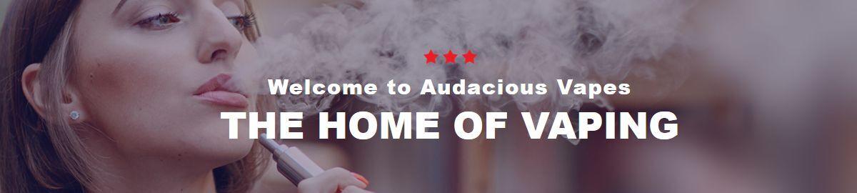 Audacious Vapes