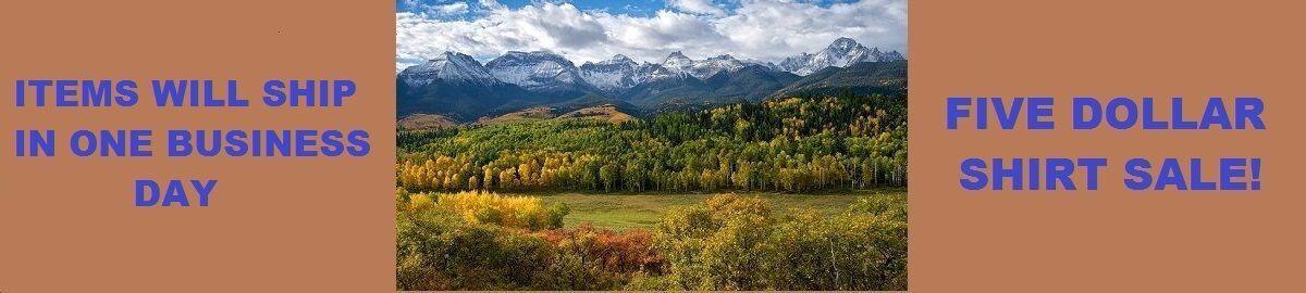 Twin Peaks Treasures