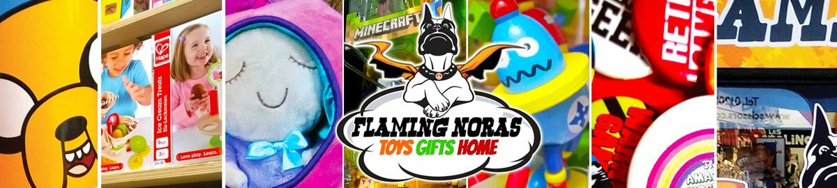 Flaming Nora's