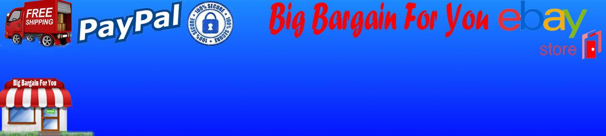 bigbargainforyou