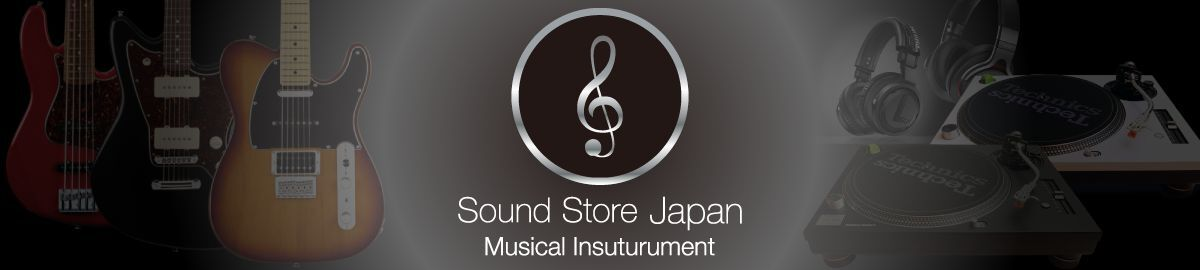 Sound Store Japan