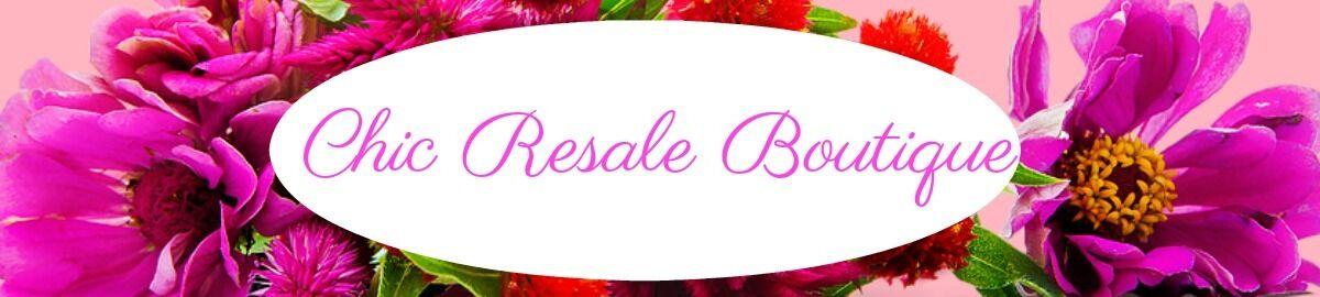 Melissa's Chic Resale Boutique