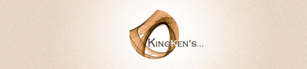 KINGKEN'S...