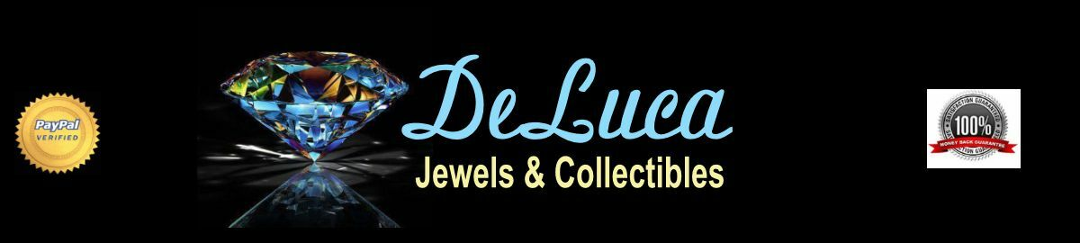 DeLuca Jewels & Collectibles