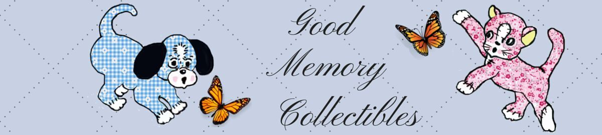 Good Memory Collectibles